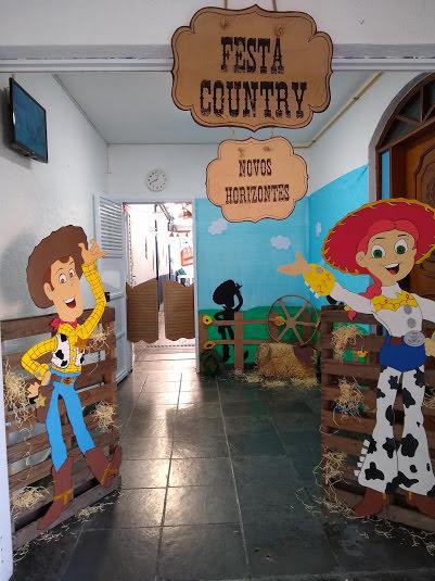 Festa Country – 2019